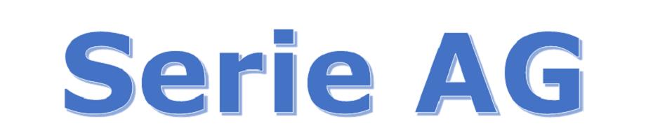 Serie AG