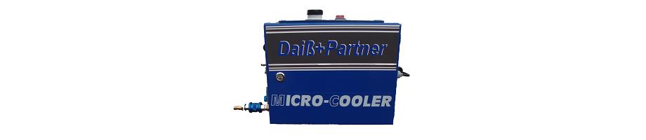 Micro-Cooler Komplett